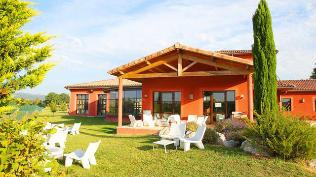 Vacanceole - Residence Le Domaine du Lac