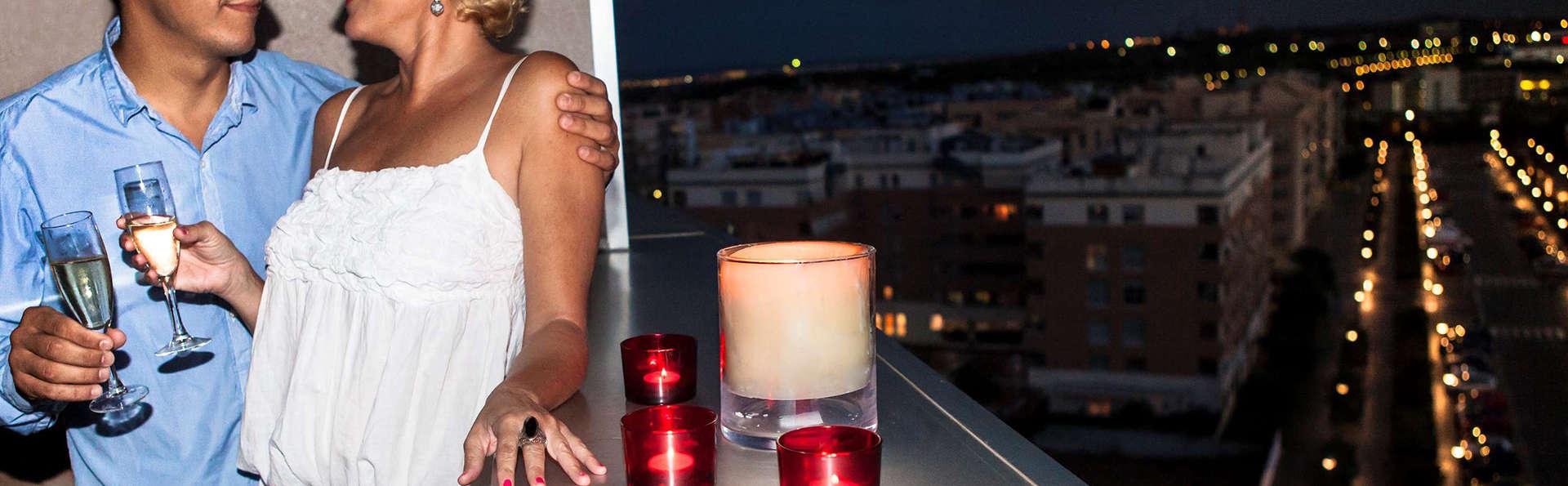 Hotel Mercure Atenea Aventura Vila Seca Tarragona Espagne