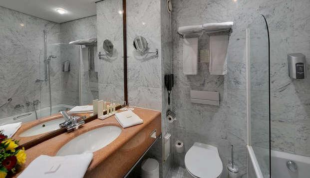 Hotel de Medici - NEW BathroomComfort
