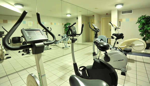 Hotel de Medici - NEW Gym