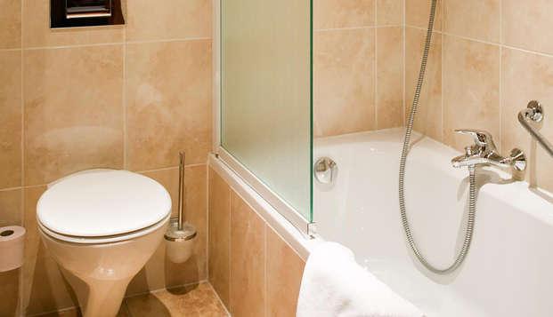 Hotel de Medici - NEW Bathroom