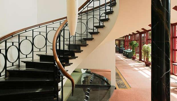 Hotel de Medici - NEW CommZ