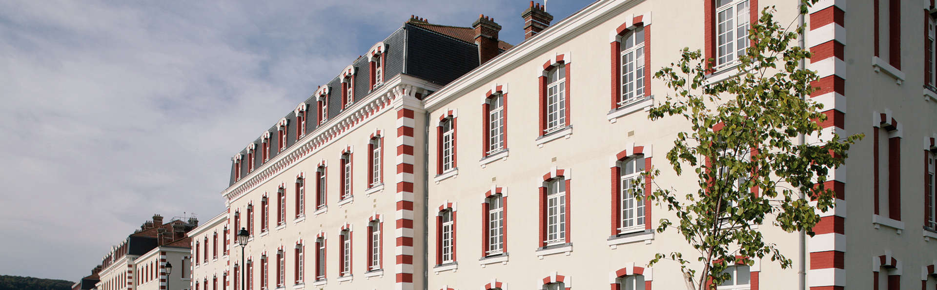 Entorno de relax cerca de Reims