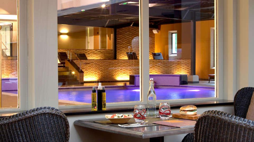 Hôtel le Saint Roch  - Edit_Restaurant.jpg
