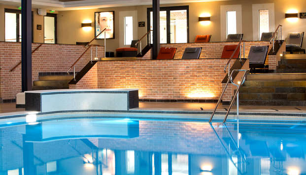 Hotel le Saint Roch - Wellness
