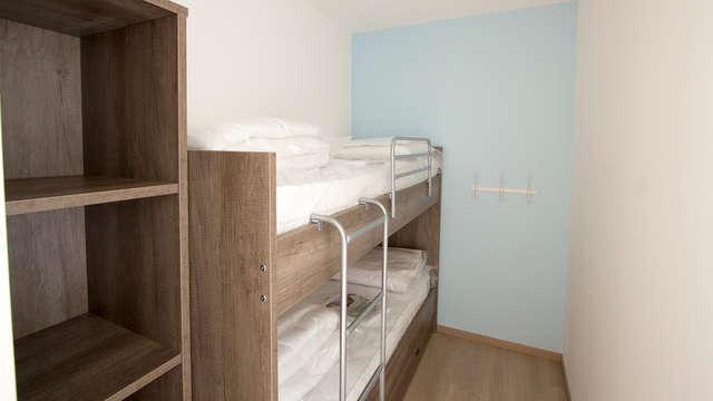Holiday Suites Hardelot-Equihen Plage