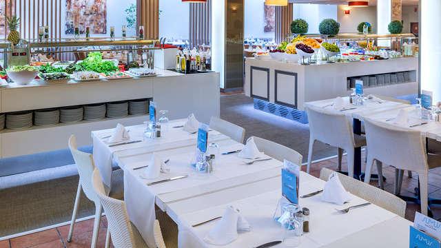 SUMUS-Hotel Stella Spa Plus