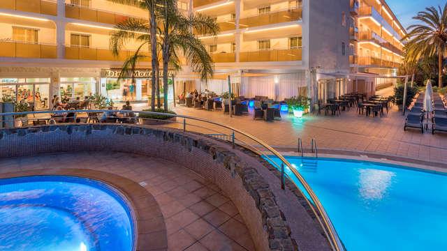 SUMUS Hotel Monteplaya - Adults Only