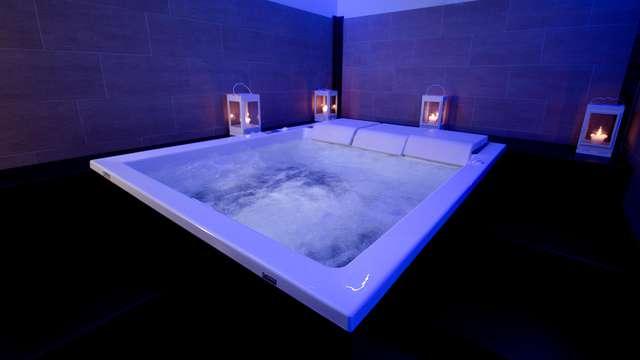 Weekend romantico con accesso alla spa a Montecatini Terme
