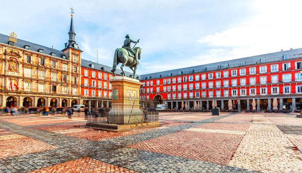 Hotel Sardinero Madrid - Madrid