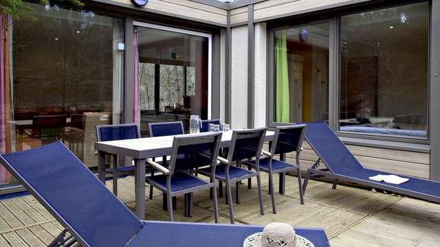 Center Parcs Domaine des Hauts de Bruyeres