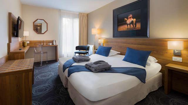 Hotel du Parc - Chantilly
