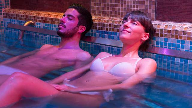 Mezza pensione ed accesso alla spa nel cuore del Piemonte (da 3 notti)