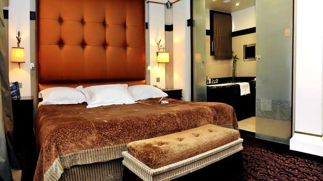 Hotel Barriere Le Grand Hotel