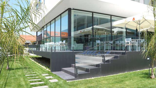Monte Lirio Hotel Wellness Centre
