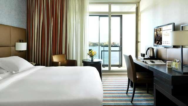 Hotel Barriere L Hotel du Lac