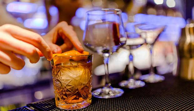 Hilton The Hague - Cocktail