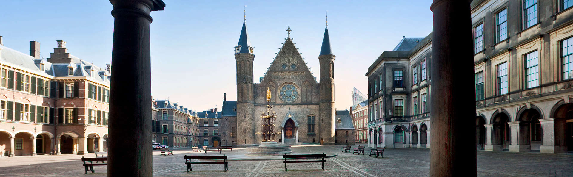 Early Bird: Ontdek Den Haag, de hofstad vol cultuur en historie