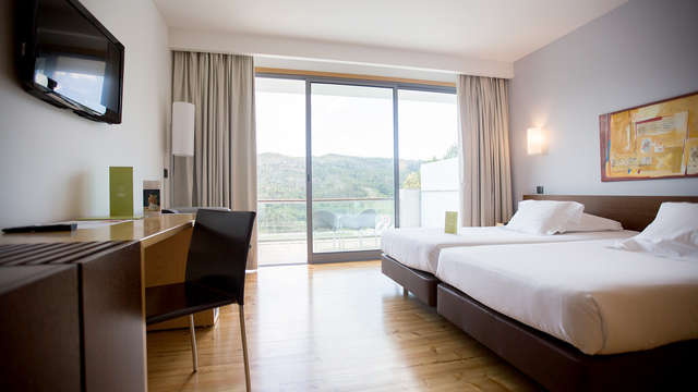 Monte Prado Hotel Spa