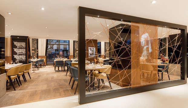 Hilton The Hague - Restaurant