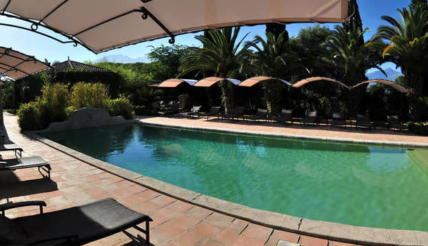 Hotel Et SPA La Signoria - Pool