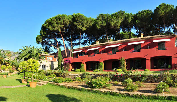 Hotel Et SPA La Signoria - Front