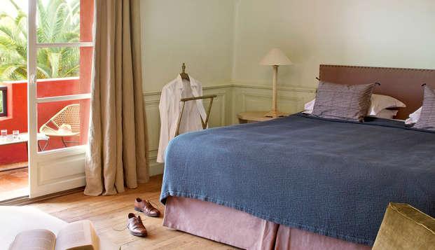 Hotel Et SPA La Signoria - Suite
