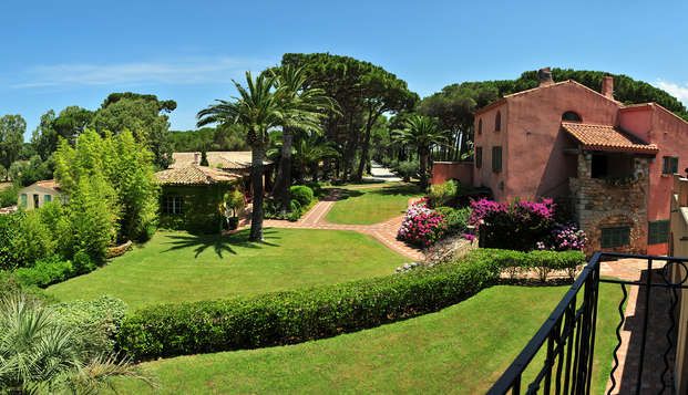 Hotel Et SPA La Signoria - Garden