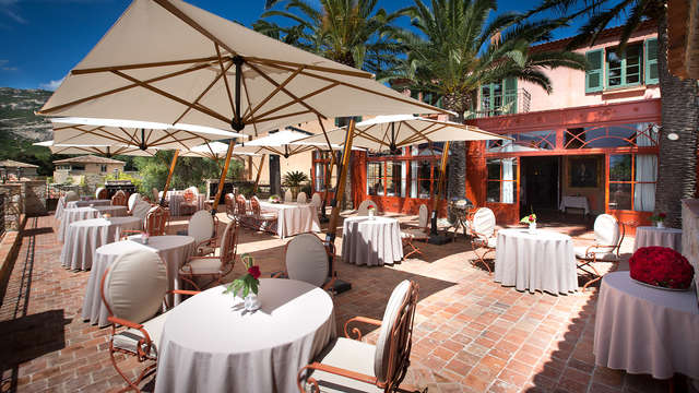 Hotel Et SPA La Signoria