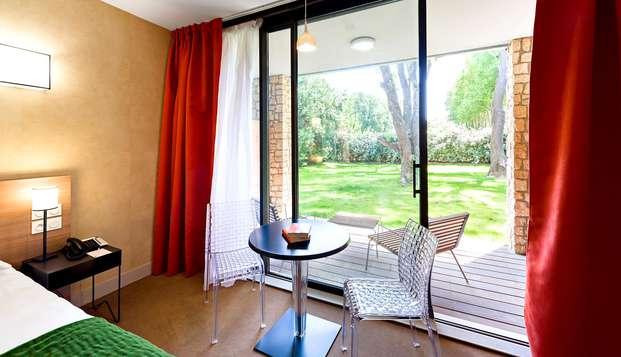 Le Moulin de Vernegues Hotel et Spa Les Collectionneurs - NEW ROOM