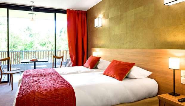 Le Moulin de Vernegues Hotel et Spa Les Collectionneurs - NEW ROO M