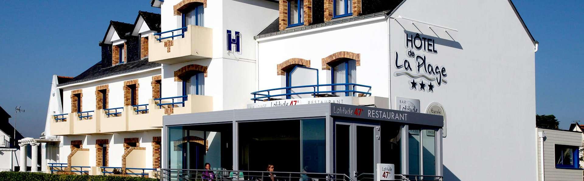 Hotel La Plage - Damgan  - Edit_Front2.jpg