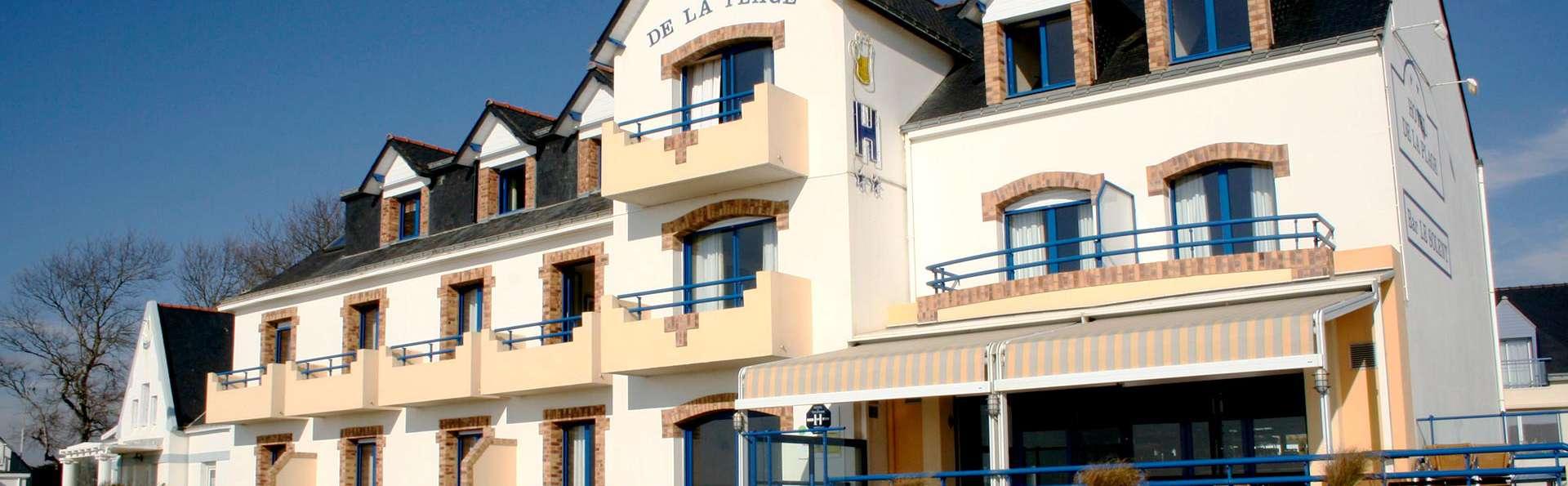 Hotel La Plage - Damgan  - Edit_Front.jpg