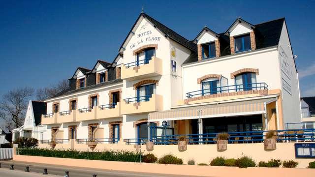 Hotel La Plage - Damgan