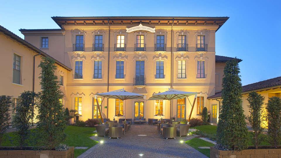 BEST WESTERN Villa Appiani - Edit_Front.jpg