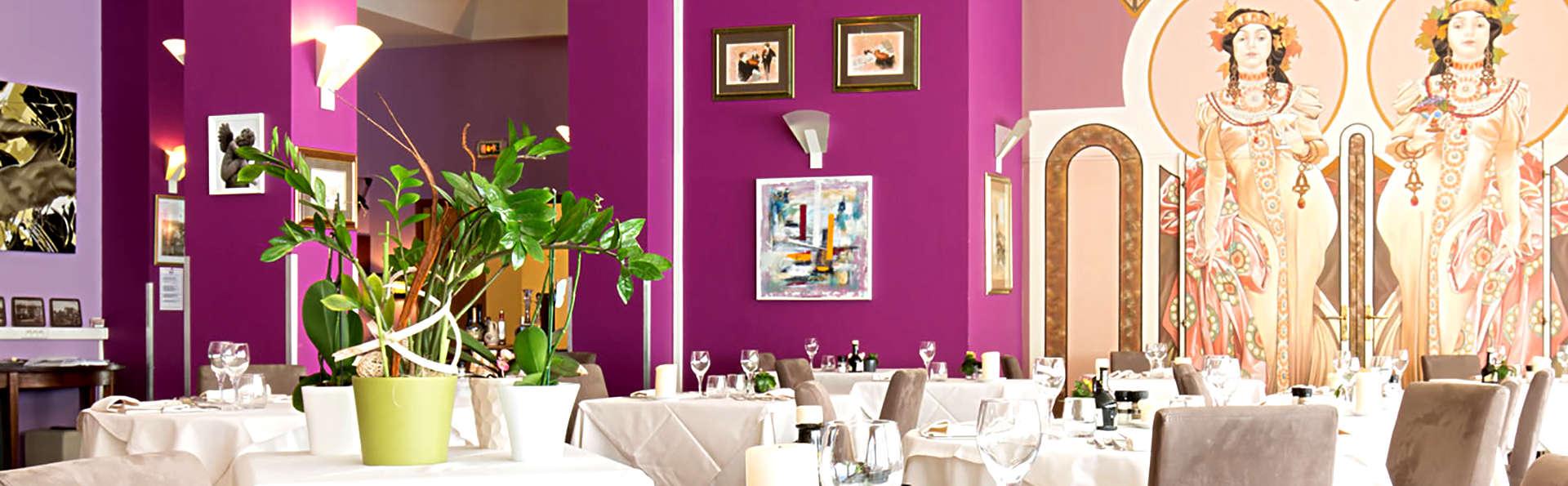 The Originals City, Hôtel de l'Ange, Colmar Sud (Inter-Hotel) - EDIT_NEW_RESTAURANT.jpg