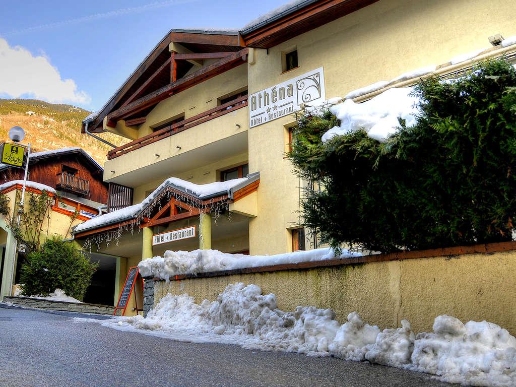 Parenthèse détente et gourmande en Savoie (2 nuits)  - 3*  - 1