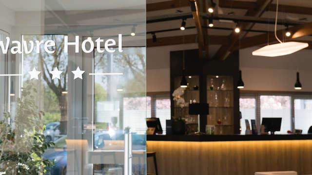 Best Western Hotel Wavre