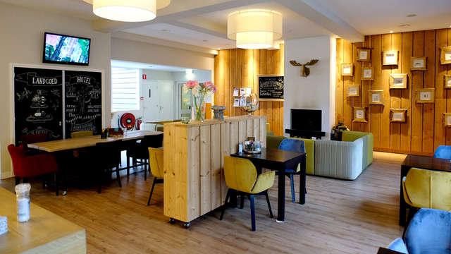 Landgoedhotel Woodbrooke