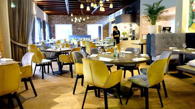 Minivakantie inclusief diner in de Achterhoek (vanaf 2 nachten)