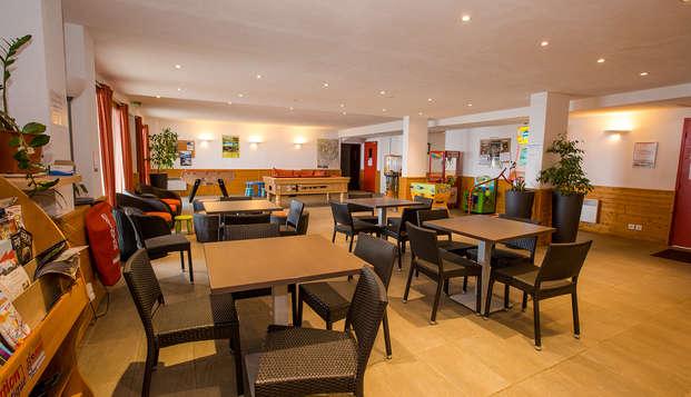 Chalets du Sancy - Restaurant