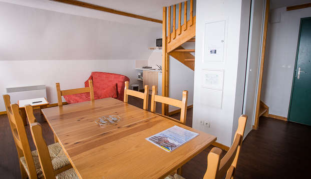 Chalets du Sancy - Apartment