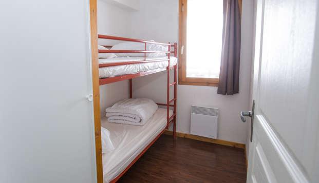 Chalets du Sancy - Room