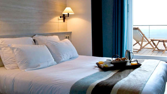 Hotel Les Costans The Originals Relais Relais du Silence