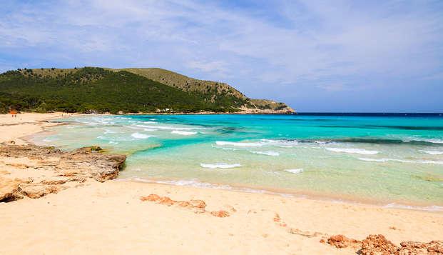 Escapada con encanto en Palma de Mallorca con un acceso al Cap Vermell Country Club