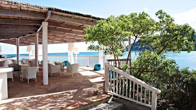 Disfruta del sol y la brisa mediterránea de Mallorca en un hotel con encanto en Canyamel