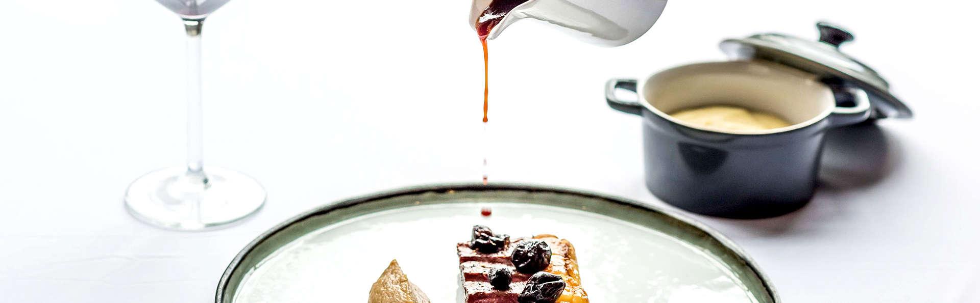 Des délices culinaires au cœur du Veluwe