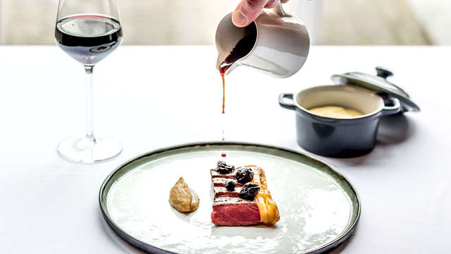 Culinair genieten in het hart van de Veluwe