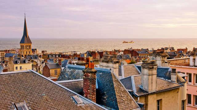 Escapada descubrimiento a El Havre