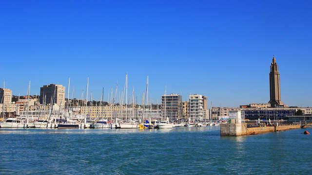 Mercure le Havre